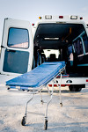 Частная служба по перевозке людей с ограниченными возможностями