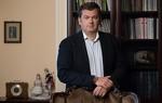 Адвокат Дмитрий Зацаринский