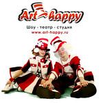 Студия детских праздников Art-happy