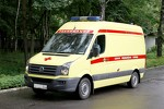 междугородняя перевозка лежачих больных