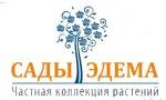 Интернет магазин «Сады-Эдема»