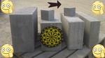 Армированные Пеноблоки по резательной технологии