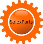 Solex-Parts.ru - магазин автозапчастей