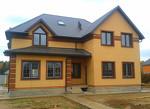 Строительство домов под ключ