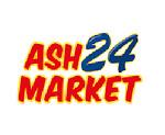 Интернет-магазин и служба доставки еды Ash24Market