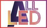 ALL-LED - светодиодные экраны и бегущие строки