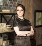 """Генеральный директор ООО """"Дом Финансовых Решений"""" Виктория Панченко"""