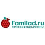 Familad.ru. Полезный портал для всей семьи