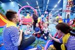 Детский развлекательный центр Остров сокровищ