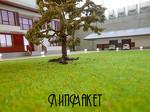 Макетная мастерская ЛипМакет, изготовление макетов зданий