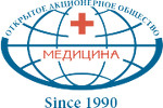 """ОАО """"Медицина"""""""