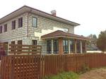 Загородное строительство в Ленинградской области
