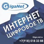 Интернет провайдер GigaNet