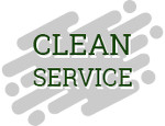 Cleaning COM
