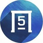 """""""Печати5""""- изготовление печатей и штампов."""