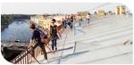 Экскурсии по крышам от Лёхи