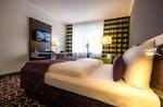Уютные номера гостиницы города Барнаул