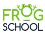 Школа английского языка Frog School в Новосибирске