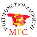 Многофункциональный центр Испании
