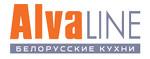 Белорусские кухни ALVALine