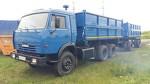 КАМАЗ 45143 сельхозник