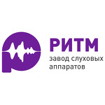 """Завод слуховых аппаратов """"РИТМ"""""""