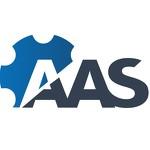 «ААS» -производитель промышленного оборудования.
