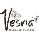 VESNA - цветы и декор