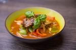 «Базилик» - кафе восточной кухни