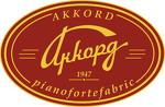 """Фабрика роялей и пианино """"Аккорд"""""""