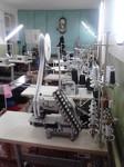 Швейное производство.