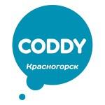 Школа программирования CODDY Красногорск