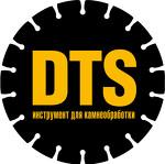 DTS - инструмент для камнеобработки