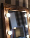 Гримерные зеркала One Mirror