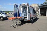 санитарная перевозка инвалидов и лежачих больных