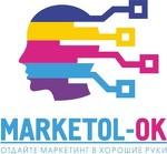 Студия широкоформатной и интерьерной печати Marketol-ok