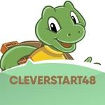 Академия развития интеллекта Clever  Start  48