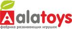 Alatoys — фабрика развивающих игрушек