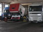Ремонт грузовиков в Владикавказе на выезде. грузовое СТО Владикавказ