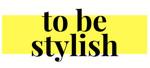 Имидж студия To Be Stylish