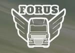 Логистическая компания Форус