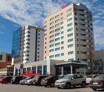 Гостиничный комплекс «ГРИНН»