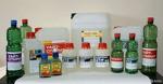 Уайт спирит, ацетон, керосин(ко20.тс),растворители