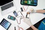 Сервисный центр - ремонт телефонов, планшетов, ноутбуков в Москве