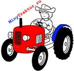MinyTraktor.ru шины на минитрактор, шины на мотоблок, сельхоз шины